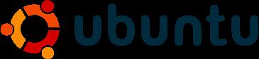 [Ubuntu Linux Logo]